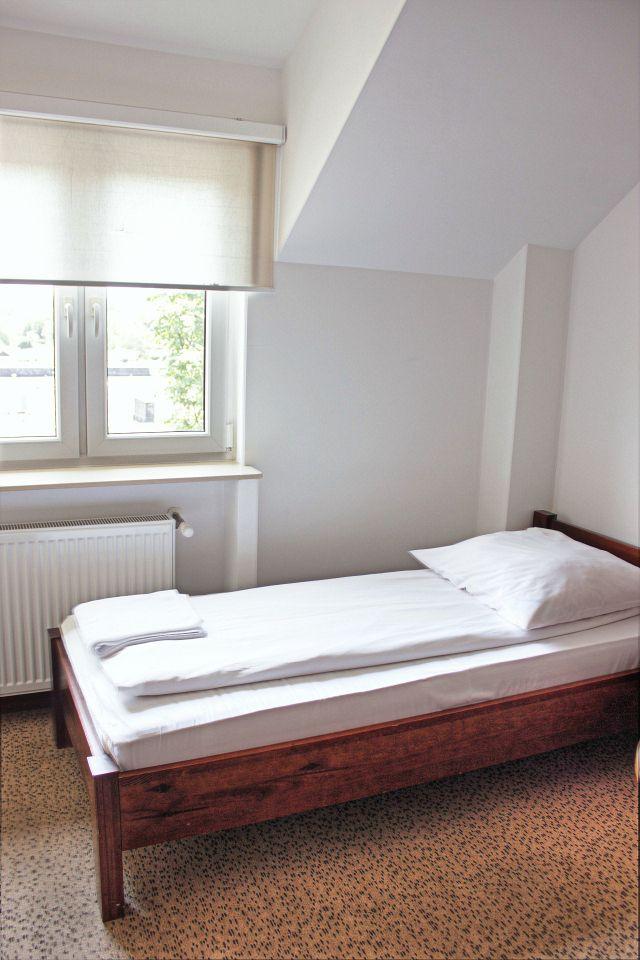 Einzelzimmer -