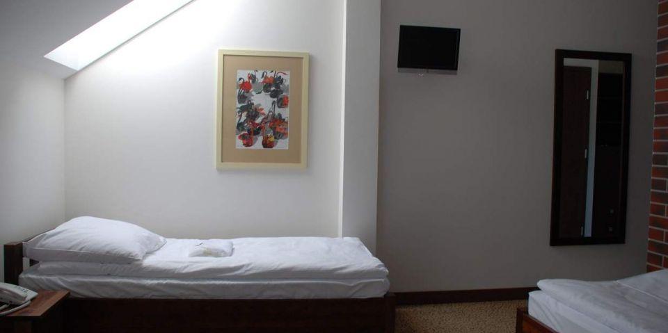4-Bett-Zimmer -